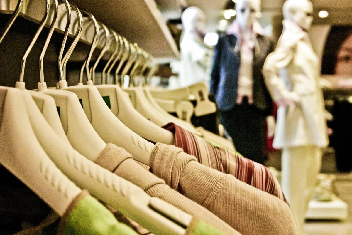 La ropa será la principal protagonista en el consumo durante las rebajas de enero.