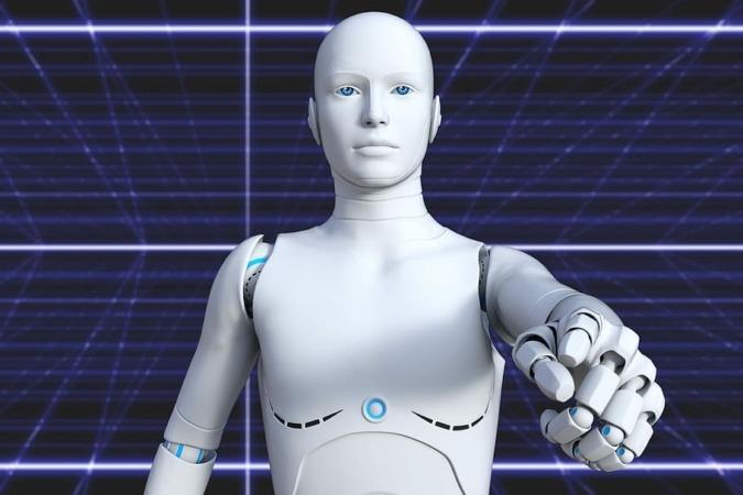 """Un aspecto más humano de los robots hace que nos sintamos mejor y lo valoremos como """"alguien""""."""