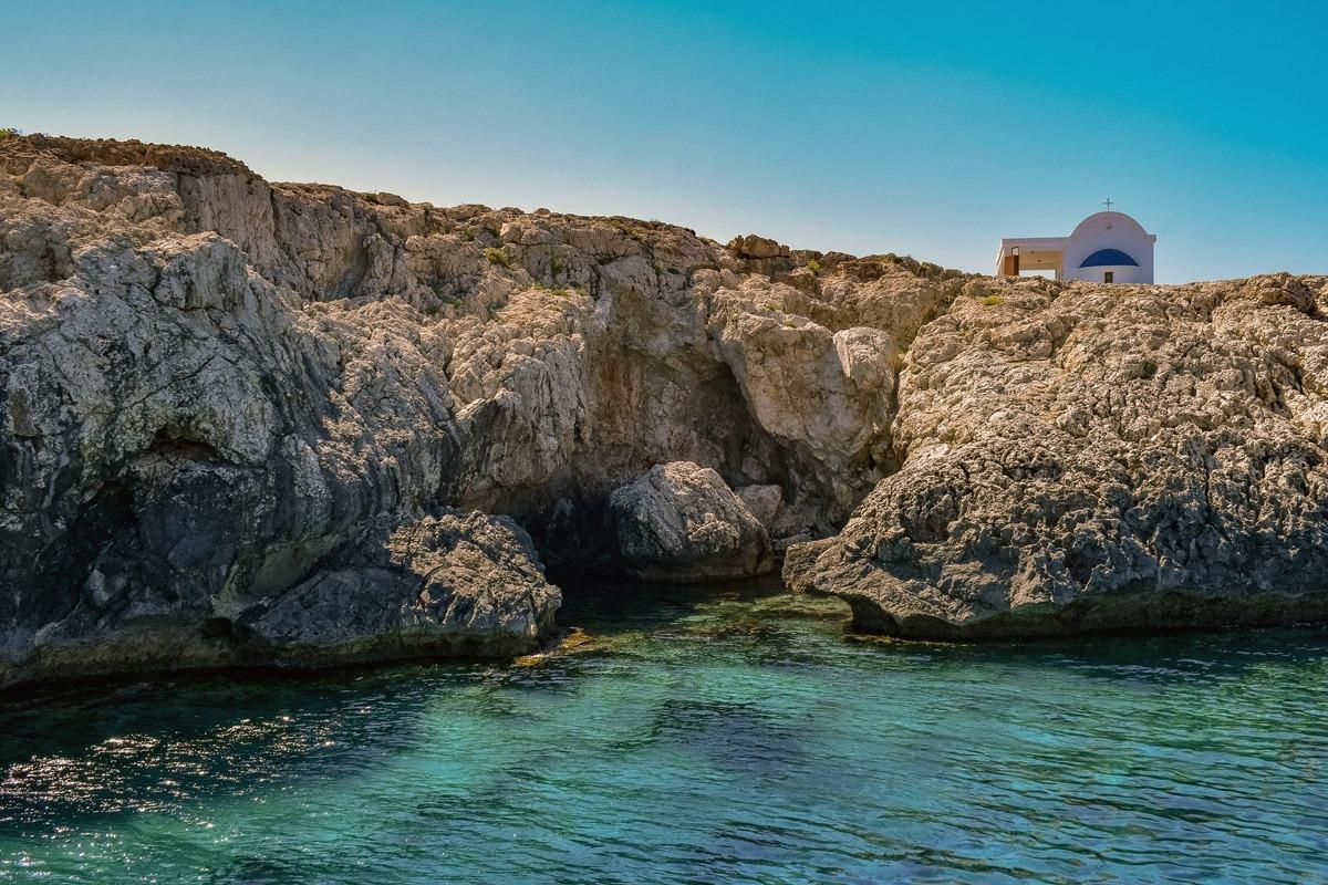 Chipre es un país sorprendente, lleno de encanto.