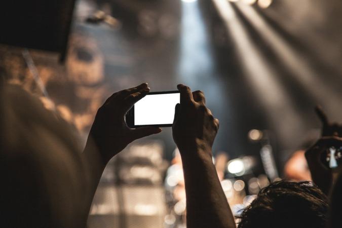 El reconocimiento social en las redes es cada vez más importante para los jóvenes.