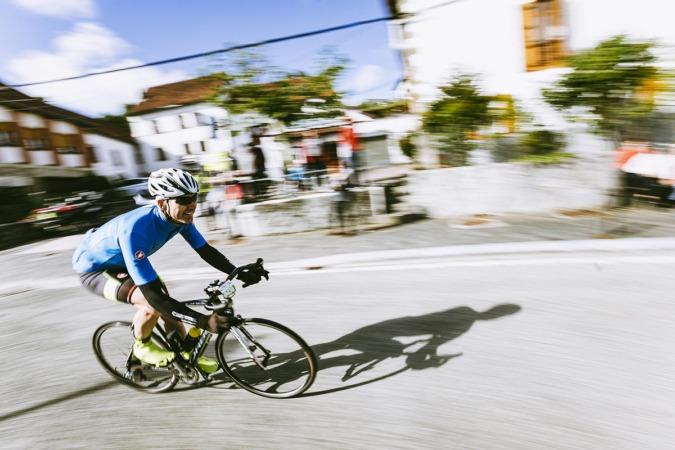 Algunas empresas ofrecen rutas específicamente diseñadas para cicloturistas. (Foto: Pirenaica)