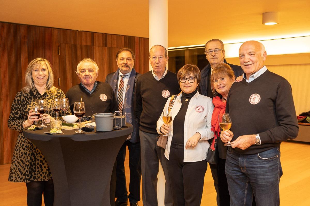 Premio Anual de la Academia Navarra de Gastronomía 2019