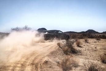 El polvo es uno de los grandes enemigos de los componentes mecánicos y la carrocería.
