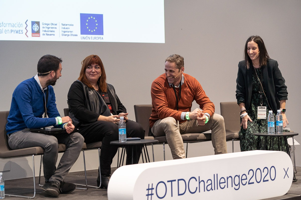 Las mejores imágenes del #OTDChallenge