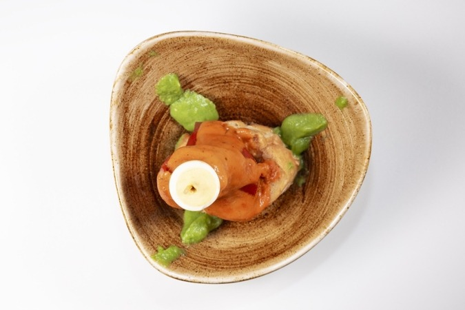 Además de ensalzar el valor culinario del Piquillo, Anapeh desea dinamizar la hostelería con esta ruta.