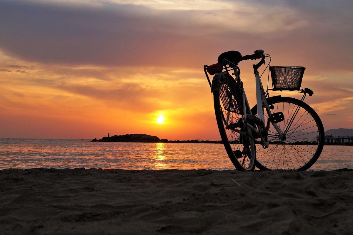 Quizá por el confinamiento, o porque es verano pero la gente se está animando mucho a comprar bicis o rescatarlas del trastero.