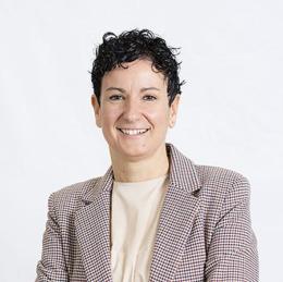 Teresa Minondo.