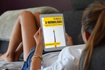 Está disponible impreso o en e-book.