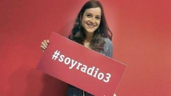 Sandra Urdín, Teobaldo al trabajo periodístico de Cultura.