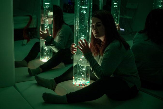 El nuevo centro de Txiribuelta ve la luz