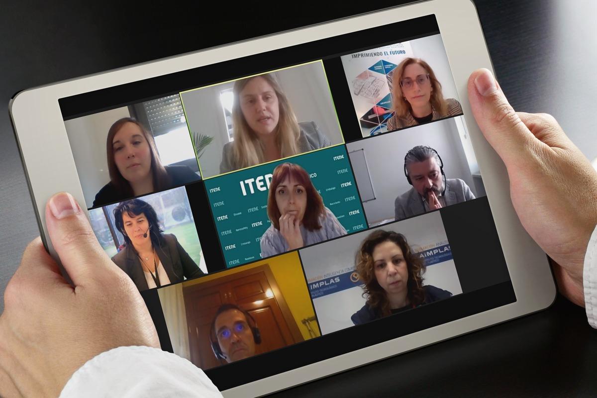 Un total de 22 investigadores participaron en el primer 'NAGRIFOOD Pitch Event Open Innovation'.