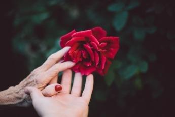 El 55% de los mayores navarros dice sentirse muy bien.