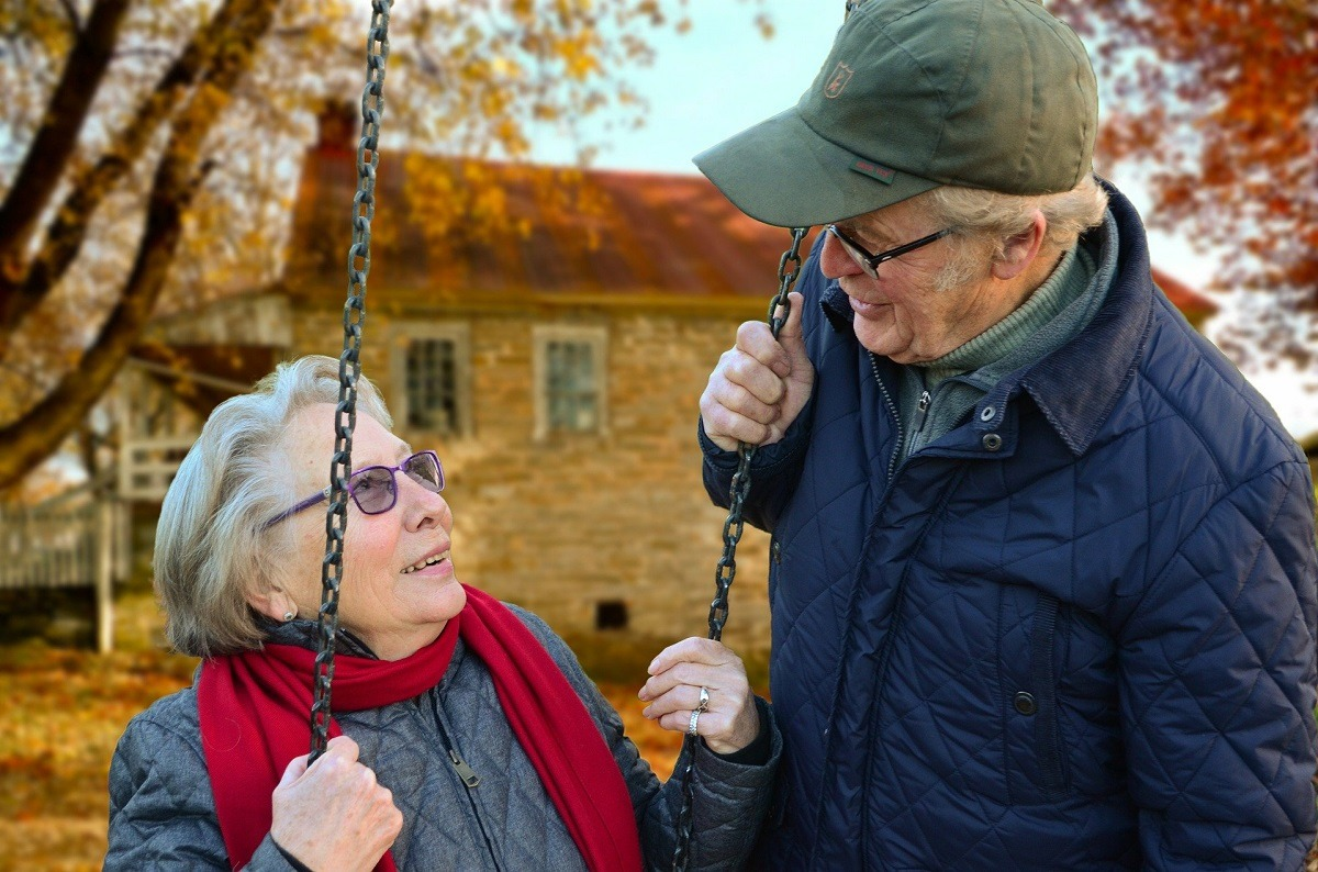 El 62% de los navarros de 55 a 75 años no se ha sentido deprimido ningún día en lo que va de año.