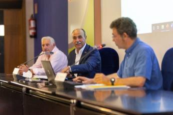 El presidente de UCAN ha agradecido a los socios su labor durante la pandemia.