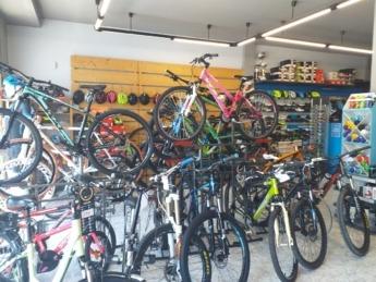 Rotxabikes ha visto incrementadas sus ventas un 35%.