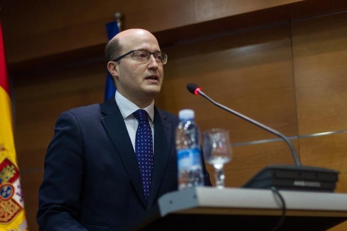 El secretario general de la CEN sostiene que el Gobierno foral está siendo receptivo a las propuestas de su organización.