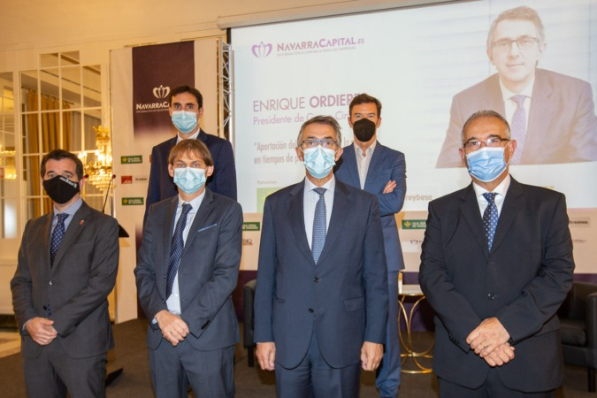 Ordieres (Grupo Cinfa) demanda un precio suelo para algunos medicamentos