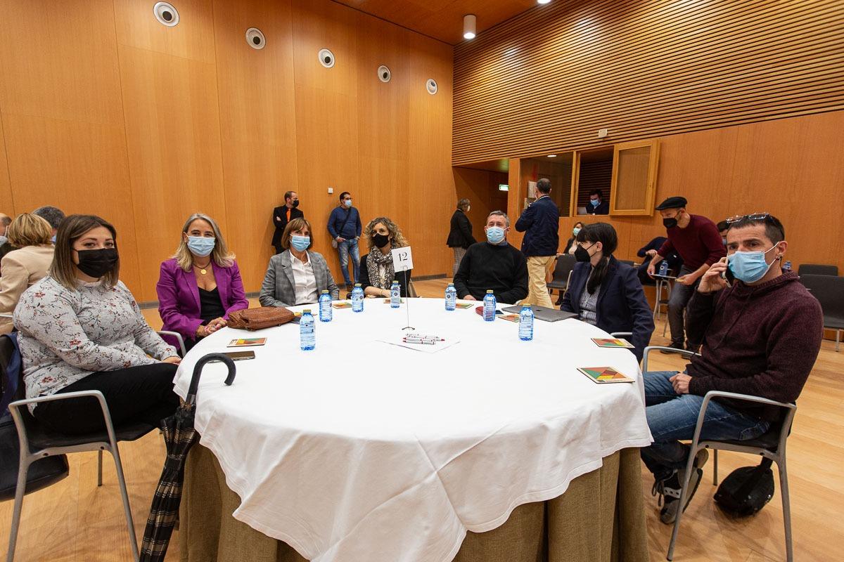 II Encuentros Cooperativos, organizados por ANEL y UCAN