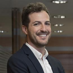 Gonzalo Franco.