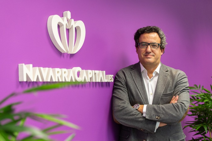 El periodista navarro Iñaki Ciordia estará al frente de Capital Sport.