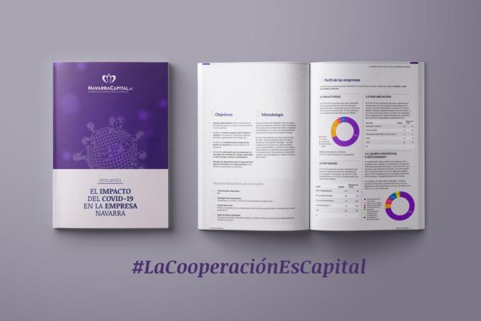 NavarraCapital.es encargó la encuesta a la socióloga Eva Perujuániz.