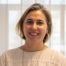 Isabel Olloqui.