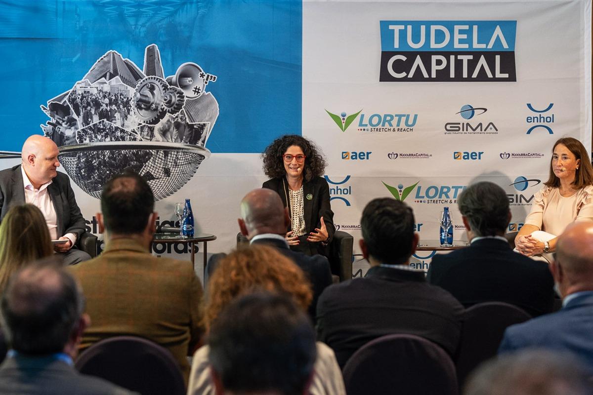 Tudela Capital: la comunicación, más estratégica que nunca